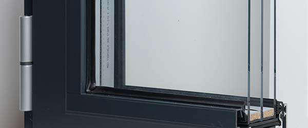 aluminium ramen en deuren Aalst