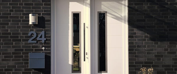 Nieuwe deuren nodig? – PVC, aluminium & hout | Scherpe prijzen!