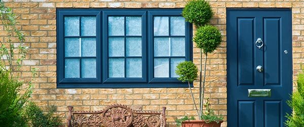houten deuren en ramen