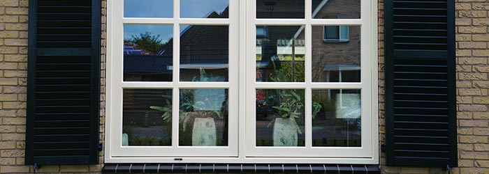 houten ramen Menen