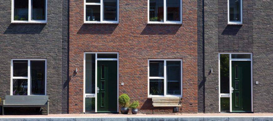ramen en deuren