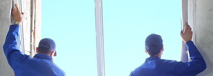 ramen plaatsen Dilbeek